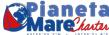 Pianeta Mare Charter Logo